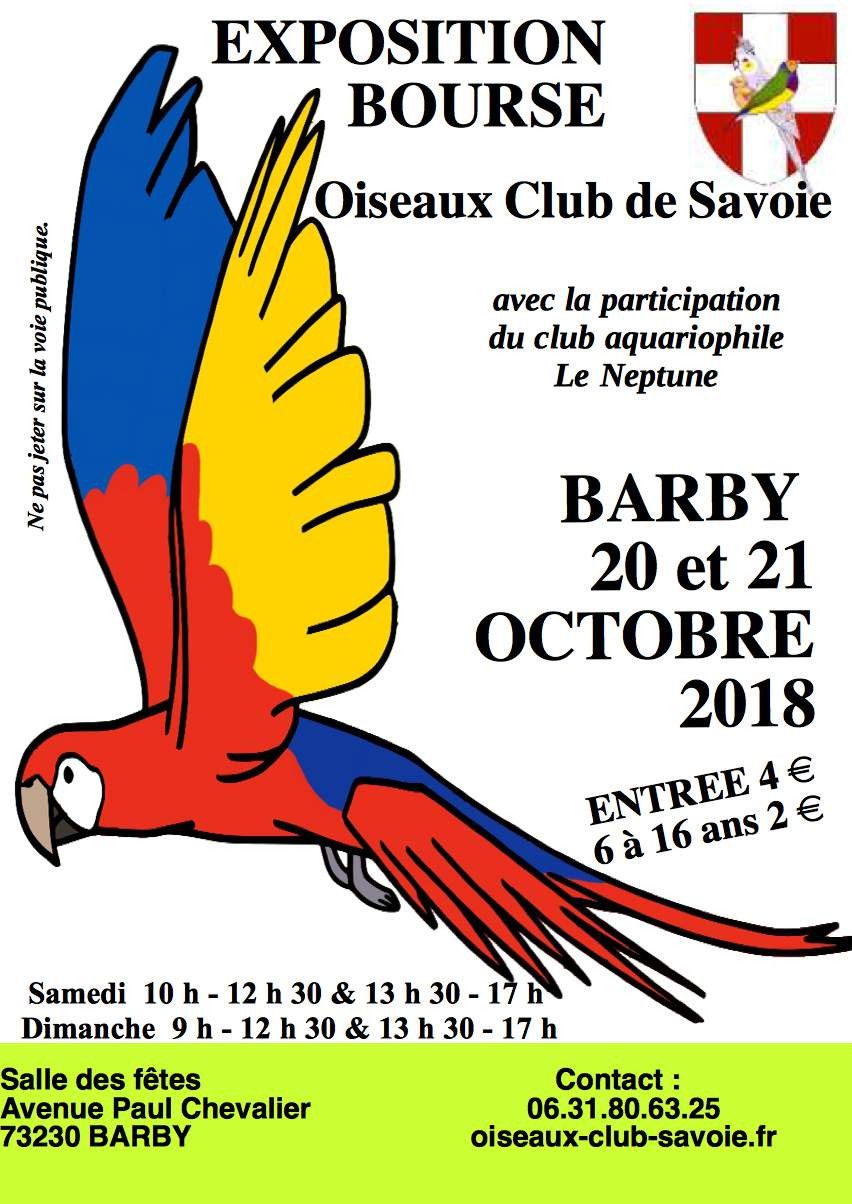 Ocs expo2018affiche7