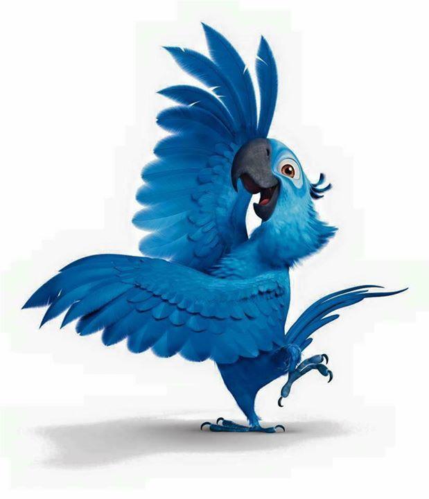 Parcdes oiseaux