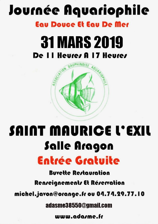 Stmaurice exil
